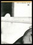 1968 Topps #380   -  Ken Holtzman All-Star Back Thumbnail
