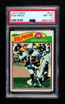 1977 Topps #515  Bob Griese  Front Thumbnail