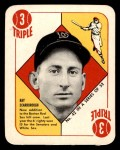1951 Topps Red Back #42  Ray Scarborough  Front Thumbnail