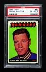 1965 Topps #87  George Sullivan  Front Thumbnail