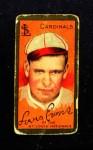 1911 T205  Louis Evans  Front Thumbnail