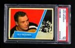 1963 Topps #60  Dick Meissner  Front Thumbnail