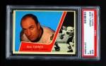 1963 Topps #32  Bob Turner  Front Thumbnail