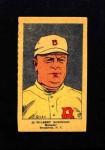 1923 W515-1 #53  Wilbert Robinson  Front Thumbnail