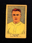 1923 W515-1 #42  Willie Kamm  Front Thumbnail