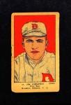 1923 W515-1 #41  Jim Johnston  Front Thumbnail