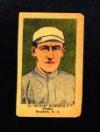 1923 W515-1 #40  Dutch Reuther  Front Thumbnail