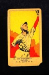 1923 W515-1 #13  Jim O'Connell  Front Thumbnail