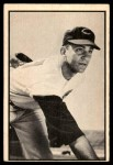 1953 Bowman B&W #42  Howie Judson  Front Thumbnail