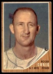 1962 Topps #183 GRN Roger Craig  Front Thumbnail