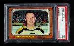 1966 Topps #97  John McKenzie  Front Thumbnail