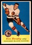 1957 Topps #29  Ron Murphy  Front Thumbnail