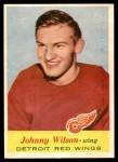 1957 Topps #47  Johnny Wilson  Front Thumbnail