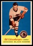 1957 Topps #26  Ed Litzenberger  Front Thumbnail