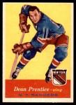 1957 Topps #62  Dean Prentice  Front Thumbnail