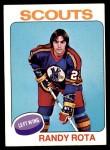 1975 Topps #237  Randy Rota   Front Thumbnail