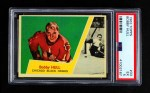 1963 Topps #33  Bobby Hull  Front Thumbnail