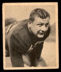 1948 Bowman #18  Vince Banonis  Front Thumbnail