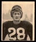 1948 Bowman #13  Hugh Taylor  Front Thumbnail