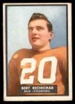 1951 Topps Magic #30  Bert Rechichar  Front Thumbnail