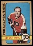 1972 O-Pee-Chee #33  Ed Van Impe  Front Thumbnail