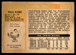 1972 O-Pee-Chee #33  Ed Van Impe  Back Thumbnail