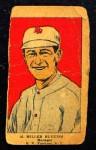1923 W515-2 #36  Miller Huggins  Front Thumbnail