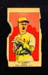 1923 W515-2 #5  Ed Rommell  Front Thumbnail