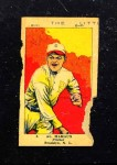 1923 W515-2 #2  Al Mamaux  Front Thumbnail