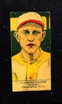 1923 W515-2 #7  Clarence Walker  Front Thumbnail