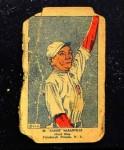 1923 W515-2 #50  Rabbit Maranville  Front Thumbnail