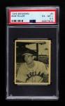 1948 Bowman #5  Bob Feller  Front Thumbnail