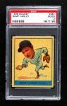 1938 Goudey Heads Up #251 / #275 Bump Hadley  Front Thumbnail