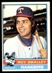 1976 Topps #657  Roy Smalley  Front Thumbnail