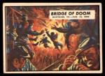 1965 A & BC England Civil War News #29   Bridge of Doom Front Thumbnail