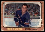 1966 Topps #22  Rod Seiling  Front Thumbnail
