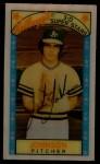 1979 Kellogg's #6  John Henry Johnson  Front Thumbnail