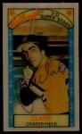 1979 Kellogg's #40  Jack Clark  Front Thumbnail
