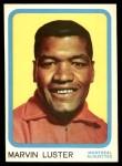 1963 Topps CFL #42  Marv Luster  Front Thumbnail