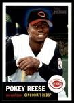 2002 Topps Heritage #204 N Pokey Reese  Front Thumbnail