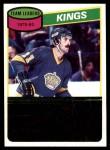 1980 Topps #171   -  Charlie Simmer Kings Leaders Front Thumbnail