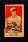 1919 W514 #100  Benny Kauff  Front Thumbnail