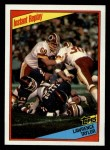 1984 Topps #322   -  Lawrence Taylor Instant Reply Front Thumbnail