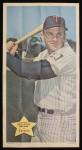 1968 Topps Baseball Posters #10  Harmon Killebrew  Front Thumbnail