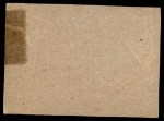 1961 Post Cereal #173 BOX Daryl Spencer   Back Thumbnail