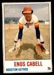 1978 Hostess #9  Enos Cabell  Front Thumbnail