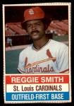 1976 Hostess #30  Reggie Smith  Front Thumbnail