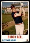 1978 Hostess #15  Buddy Bell  Front Thumbnail