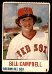 1978 Hostess #107  Bill Campbell  Front Thumbnail