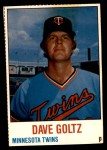 1978 Hostess #96  Dave Goltz  Front Thumbnail